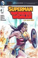 Wonder Woman by AdmiraWijaya