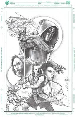 The-Last-Jedi-Tribute