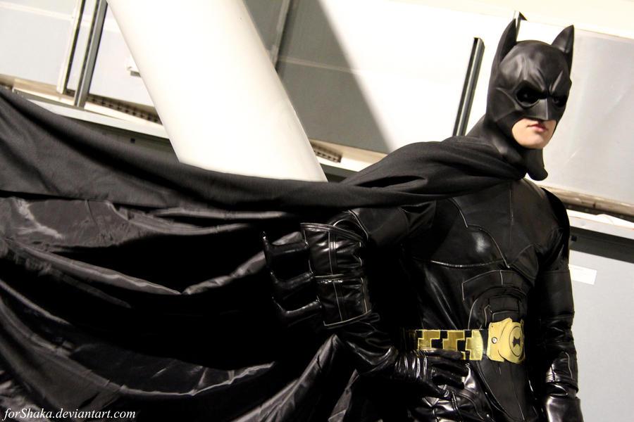Batman Testshoot - February 28, 2013 by Naivaan