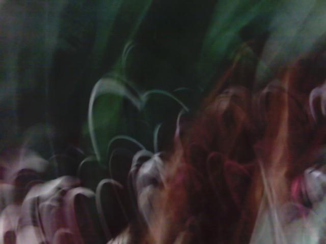 entanglement. by kvnvk