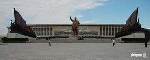 North Korea:Pyongyang 6