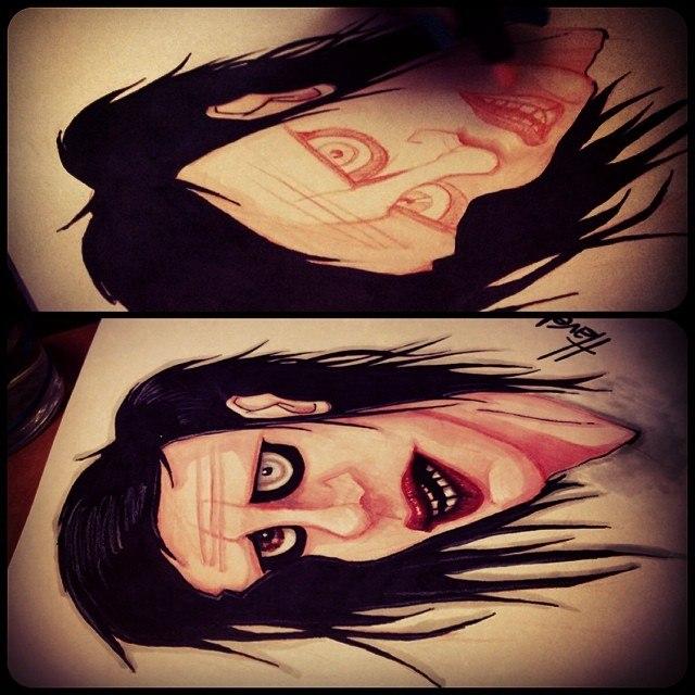 Marilyn Manson - The Hollywood ERA by kattyhaven