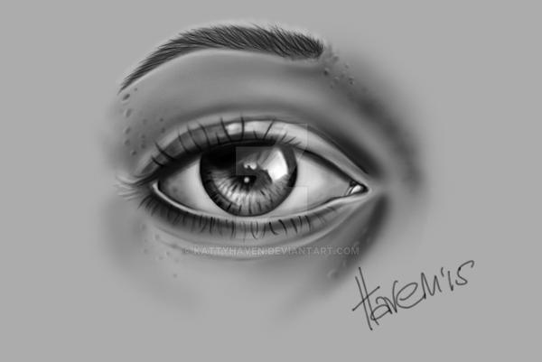 eyePRACTICE by kattyhaven