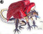 The Rhedosaurus Legacy:Giorgio