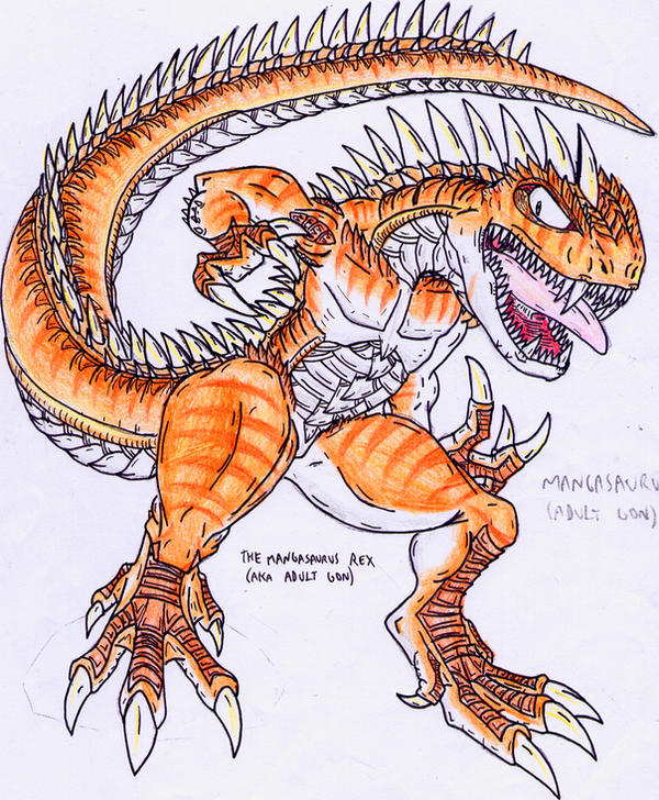 Gon The Dinosaur Drawings Related Keywords Suggestions Gon The