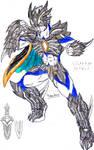 Contest: Ultraman Beowulf