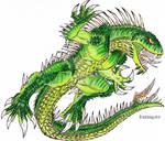 GvS: Rhedosaurus