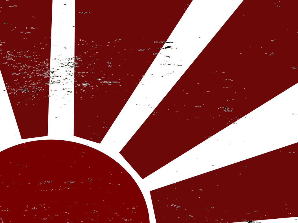 Imperial Japan Flag by RobDog312 on DeviantArt
