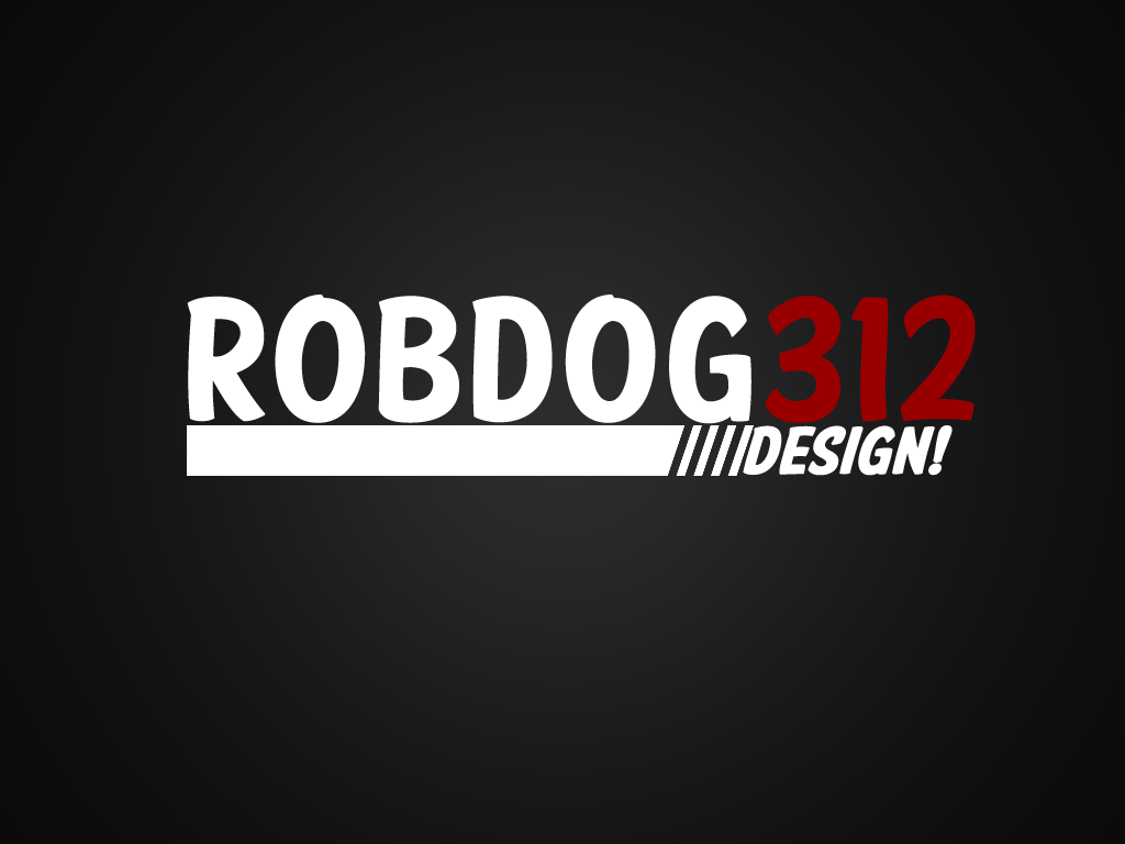 RobDog312's Profile Picture