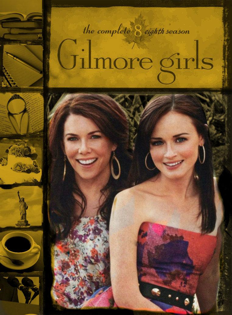 Gilmore Girls Season 8 Online