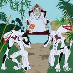 Evangelion - The Island Of Dr. Lorenz