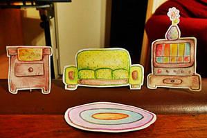 Little House by beri-cram