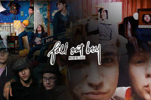 Fall Out Boy Never Die by beri-cram