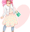 Candy Cotton by beri-cram