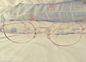 Glasses by beri-cram