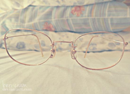 Glasses by beri-cram