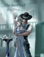 RWBY: The Diva and the Bard by Omnipotrent