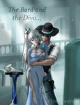 RWBY: The Diva and the Bard