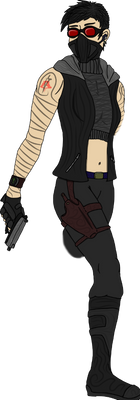Heroes: Reaper