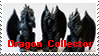 Stamp - Dragon Collector by mystdragoon