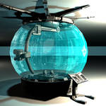 Tactical Holosphere