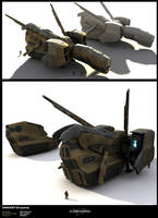 AISN Cricket Dropship Redux by AStepIntoOblivion