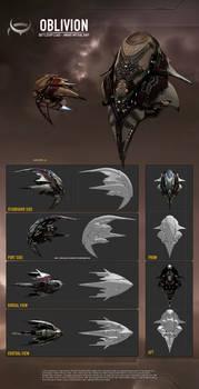 Oblivion Battleship
