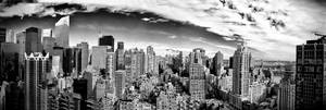 G'morning NYC by YOSHIMETAL