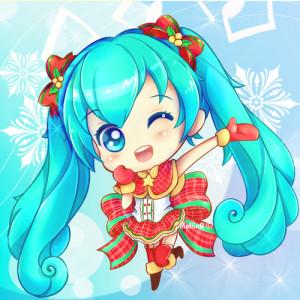 Mellin-Q's Profile Picture