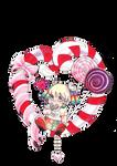 Lollipop by TheFruschiaCat