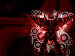 Gurren Lagann Red