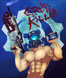 Grub Killer