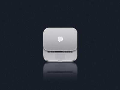 MacBook Pro icon by JackieTran