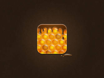 Honey Combs by JackieTran