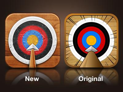 Archery World Cup Icon by JackieTran