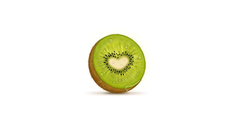 Kiwi by JackieTran