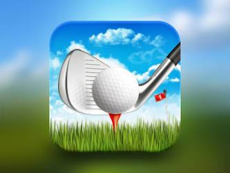 Golf by JackieTran