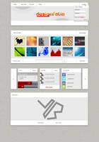 Designfolio by MRYDesign