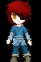 .:AoV:. EWH HW 2 by Mikan-bases