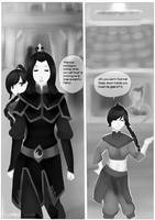 No Such Love - page 2 by Mikan-bases