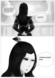 No Such Love - page 4 by Mikan-bases