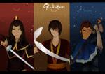 Gladiator Cover