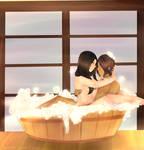 Sokkla - Bath by Mikan-bases