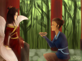 Kitsune Sokkla by Mikan-bases