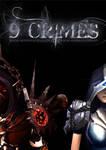 9 Crimes : A WoW Machinima