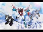 FLYBOYS_Transformers