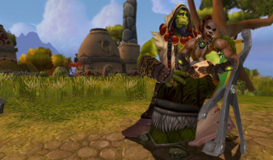 Thrall Ring