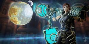 Commission - Vengeance Alliance