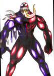 The Symbiote-Vile Venom