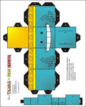 Tilinia Cubeecraft